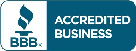 Six Sigma Digest's BBB accreditation seal