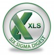 Six Sigma Digest Tables & Templates