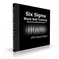Black Belt Courseware - JMP Edition
