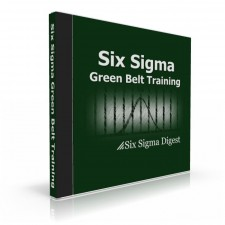 Green Belt Courseware - JMP Edition