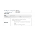 Project Charter Template .doc format