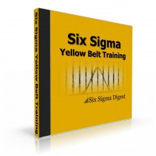 Yellow Belt Courseware - Minitab Edition