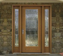 exterior doors with sidelights. Entry Doors with Sidelights